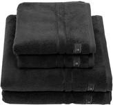 Gant Premium Terry Towel - Anthracite - Hand Towel