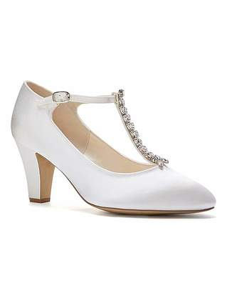Paradox London Amaal Court Shoes
