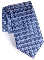 Nordstrom Men's Beacon Geometric Silk Tie
