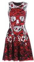 Philipp Plein Short dresses - Item 34784077