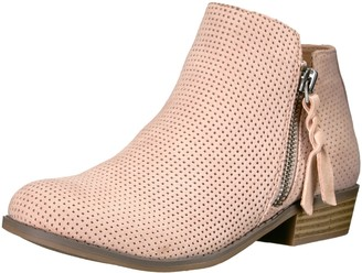 Dolce Vita Girl's SELA Ankle Boot
