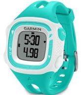 Garmin Ladies Forerunner 10 GPS Heart Rate Monitor Bundle Alarm Chronograph Watch 0100124171
