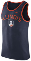 Nike Men's Illinois Fighting Illini Team Tank