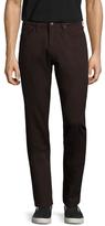 Levi's 541 Athletic Straight Black Coffee Cruz Jeans