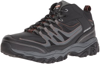 Skechers Men's After Burn M.FIT- GEARDO Shoe