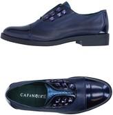 CAFe'NOIR Loafers - Item 11266367