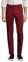 Isaia Woven Trousers