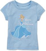 Disney Baby Collection Cinderella Graphic Tee - Girls newborn-24m