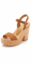 Dolce Vita Randi Wedge Sandals