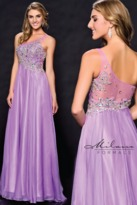 Milano Formals - E1733 Long Dresses
