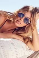 Le Specs Liberation Aviator Sunglasses