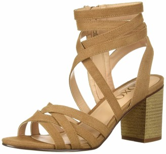 XOXO Eden Heeled Sandal