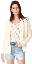 Madewell Skipper Cardigan Sweater