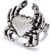 Sur La Table Crab Napkin Ring