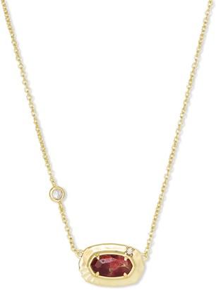 Kendra Scott Anna Pendant Necklace