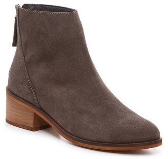 Steve Madden Legally Bootie