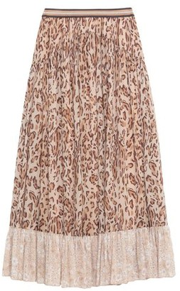 Twin-Set TWINSET Long skirt