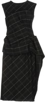 Lanvin Knee-length dresses - Item 34749682