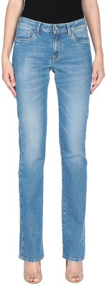 Pepe Jeans Denim pants - Item 42690238SI