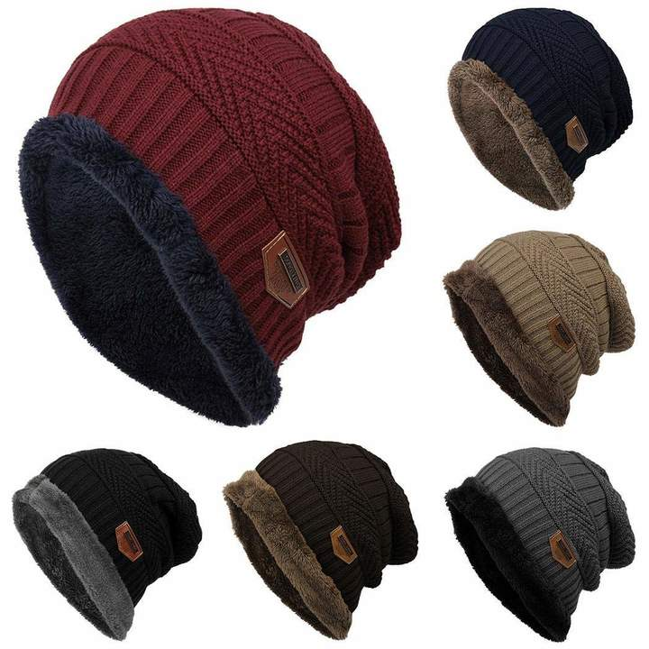 86bf28a211d0f Mens Slouchy Beanie - ShopStyle Canada