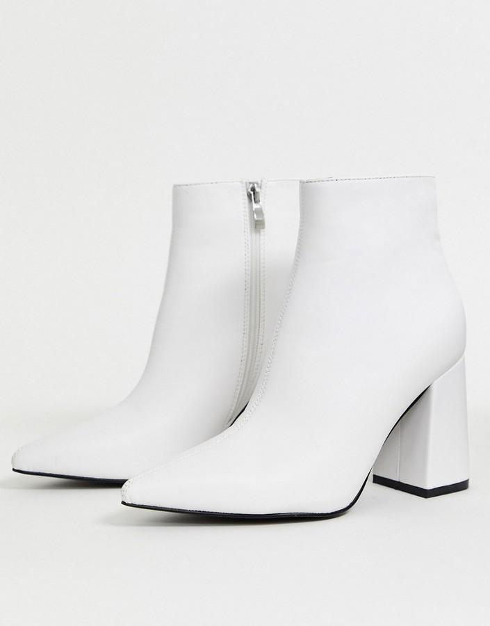 Public Desire Ankle boots - ShopStyle