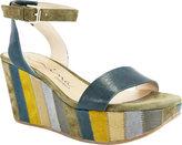 Nina Originals Women's Verge Wedge Sandal