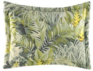 Tommy Bahama Home Cuba Cabana Cotton Lumbar Pillow Home