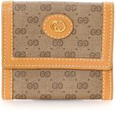 Gucci Pre-Owned GG Coin Case