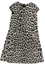 Sea Printed Mini Dress w/ Tags