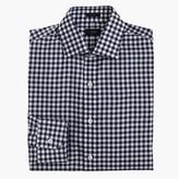J.Crew Crosby shirt in classic navy gingham