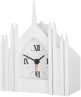 Diamantini Domeniconi Diamantini & Domeniconi - Duomo Cathedral Alarm Clock - White