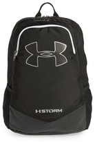 Under Armour Boy's 'Scrimmage' Backpack - Black