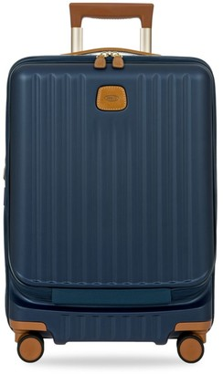 Bric's Capri 21-Inch Spinner Expandable Luggage