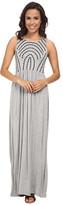 Brigitte Bailey Gelato Maxi Dress