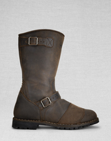 Belstaff Endurance Boot Black