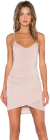 Krisa Gather Cami Dress