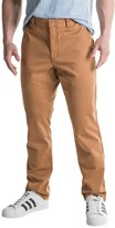 Specially made Four-Pocket Woven Pants - Cotton (For Men)