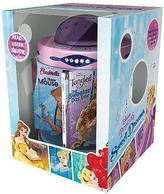 Disney Princess Sweet Dreams Musical Carousel With 5 Books