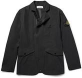 Stone Island - Waterproof Cotton-shell Jacket