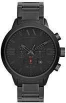 Armani Exchange Mens Chronograph Watch