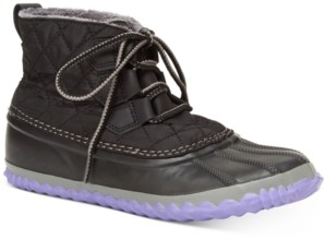 JBU by Jambu Nala Water-Resistant Duck Boots Women's Shoes