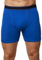 Paul Gray Big and Tall Cotton Stretch Boxer Brief