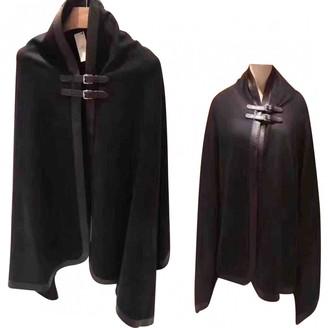 Hermes Black Cashmere Jacket for Women