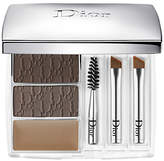 Christian Dior All-In-Brow 3D Longwear Brow Contour Kit, 001 Brun