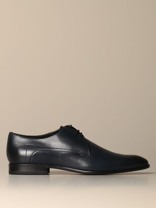 HUGO BOSS Derby Shoes Men