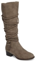 Steve Madden Girl's Jchally Boot