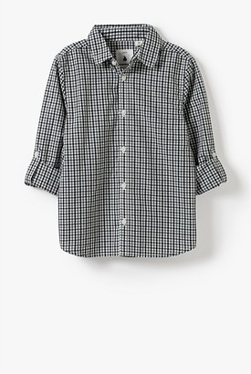 Country Road Gingham Shirt