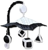 Trend Lab Mobile, Versailles, Black/White by