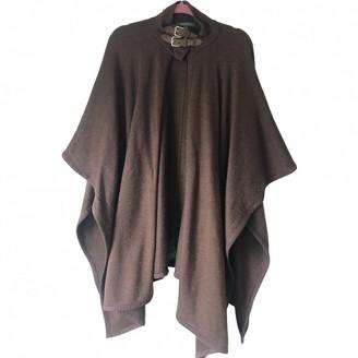 Lauren Ralph Lauren Brown Wool Knitwear for Women