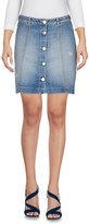 GUESS Denim skirts